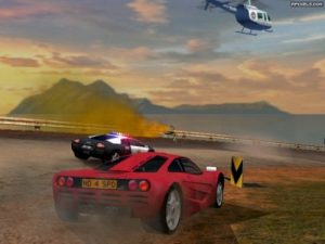 Need for Speed Hot Pursuit 2 İndir