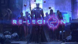 Re-Legion İndir