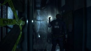 Resident Evil 2 Remake İndir